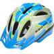 KED Meggy II K-Star Helmet Kids Lightblue